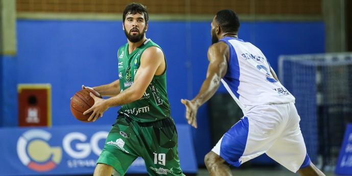 Pinheiros x Bauru Basket, NBB 9, Gegê, Bennett (Foto: Caio Casagrande / Bauru Basket)