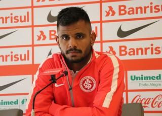 Internacional Inter Fernando Bob Inter (Foto: Eduardo Deconto/GloboEsporte.com)