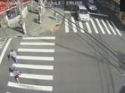 Polícia prende suspeito de ser chefe da quadrilha que aplicou golpe