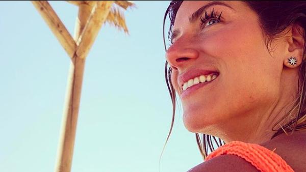 Giovanna Ewbank ganhou homenagem do marido no Instagram (Foto: Reprodução/Instagram)