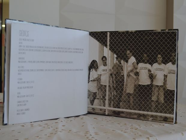 Segunda edição de projeto é sucesso (Foto: Tássio Andrade/G1)