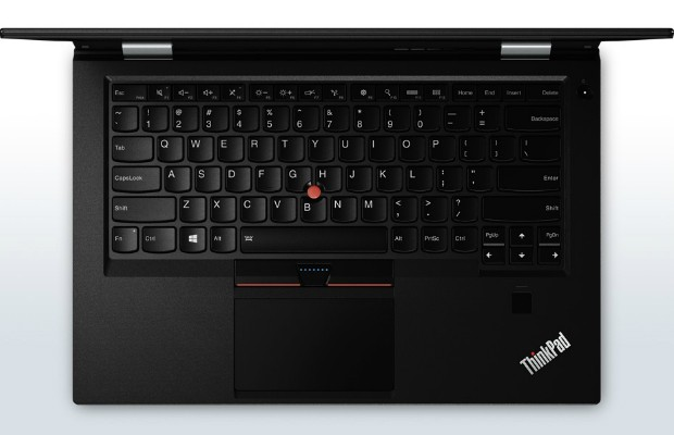 Lenovo-X1Carbon-notebook (Foto: Divulgação)