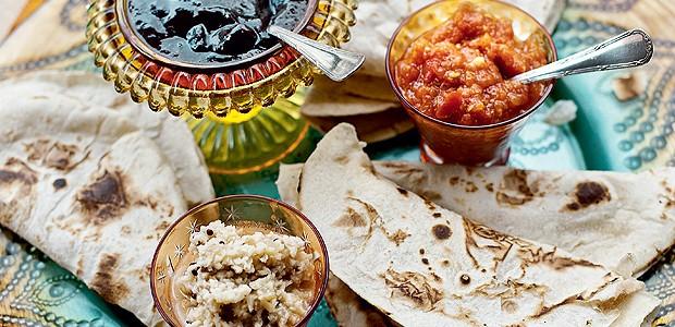 Chutney de tomate (Foto: Ricardo Corrêa/Editora Globo)