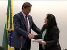 Senador contraria TCU e pede aprovação de contas de Dilma de 2014