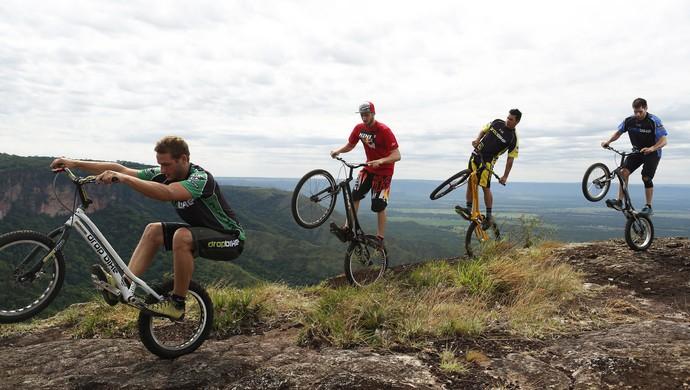 Circuito Radical Bike Trial_01 (Foto: Marcos Serra Lima)