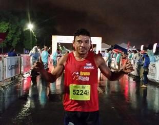 EuAtleta - corrida Brasíla campeão (Foto: Renata Domingues)