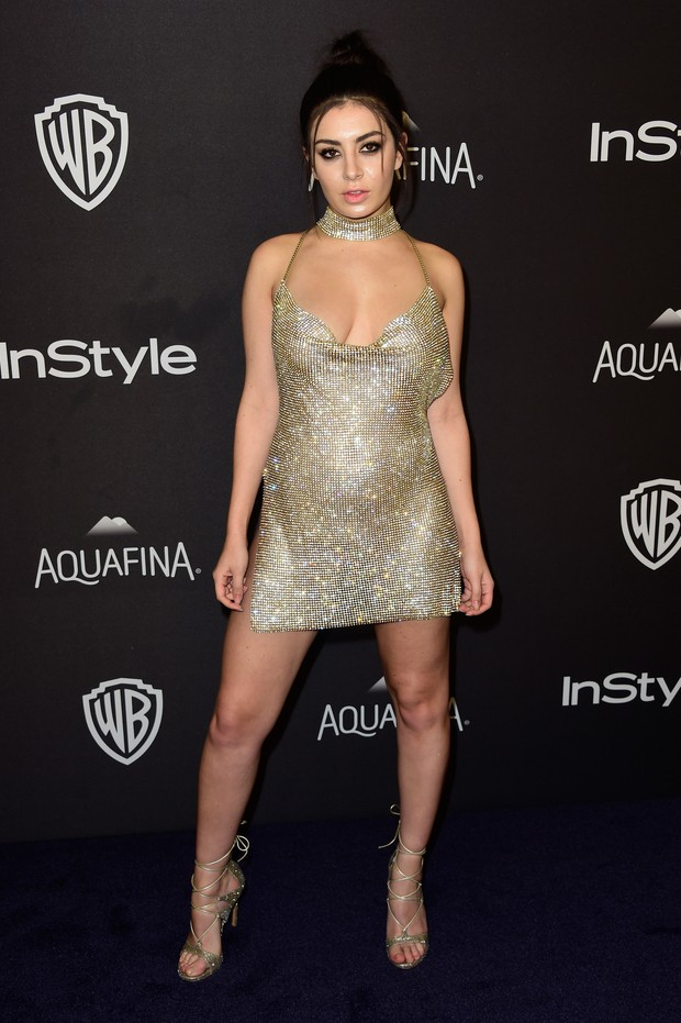 Charli XCX (Foto: Agência Getty Images)