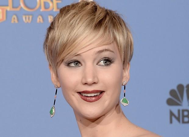Jennifer Lawrence diz que vomitou na festa do Oscar de Madonna