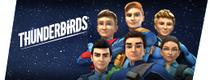 Os Thunderbirds já estão em ação!