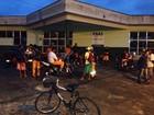 Paralisação de coletores completa uma semana em Itanhaém, SP