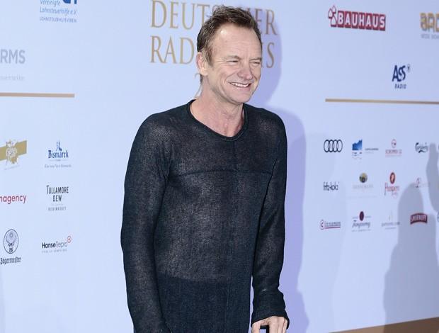 Sting (Foto: Oliver Hardt/Getty Images)