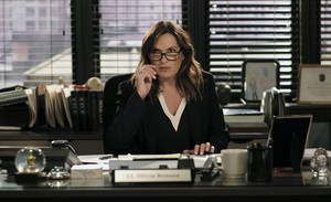"Law and Order: SVU - ""Contrapasso"" (3Ep19T)"