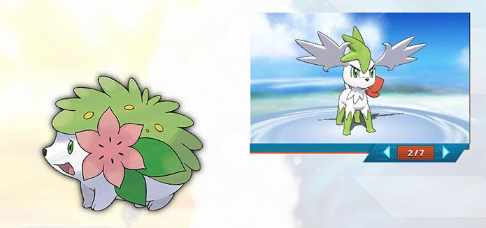Curta o visual do seu Pokémon (Foto: Divulgação)