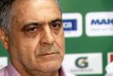 Vagner Benazzi técnico Guarani