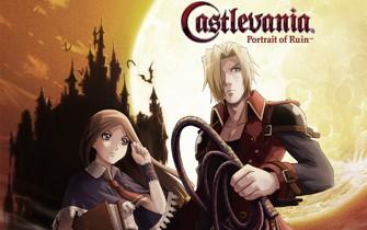 Castlevania: Portrait of Ruin (Foto: Divulgação)