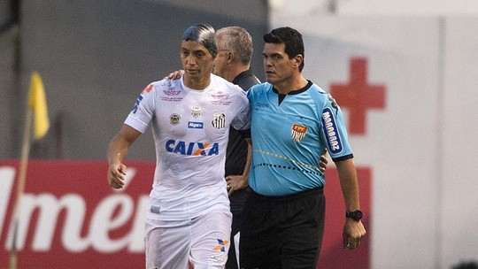 Foto: (Ivan Storti/ Santos FC)