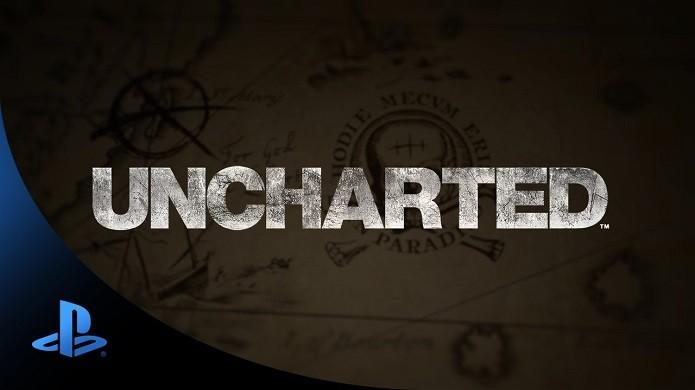 Novo Uncharted vai aparecer na E3 (Foto: Divulgação/Sony)