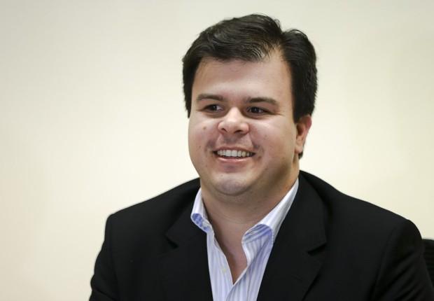 O ministro das Minas e Energia, Fernando Coelho Filho (Foto: Marcelo Camargo/Agência Brasil)