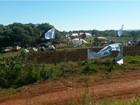 MST e Atingidos por Barragens ocupam fazenda no Norte do RS