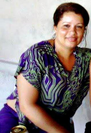 Professora morreu após acidente no sábado (28) (Foto: Arquivo pessoal)