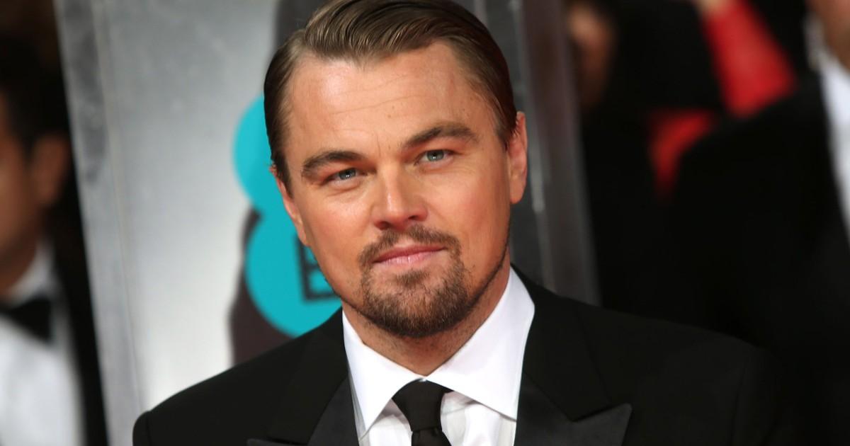 Leonardo DiCaprio se declara contra uso de combustíveis fósseis