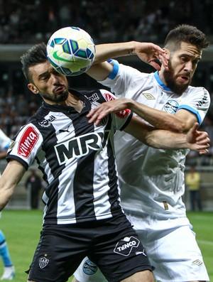 Atlético-MG; Dátolo; Marcelo Oliveira (Foto: Bruno Cantini/CAM)
