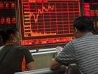 Bolsas da China voltam a recuar em meio a investigação de corrupção