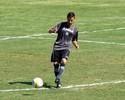 Recuperado de lesão, Preto enaltece elenco do Braga: 'Criamos conjunto'
