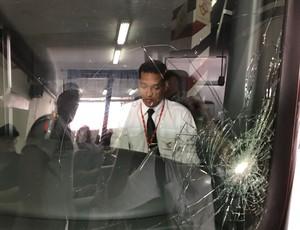 Ônibus Corinthians