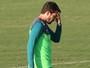 Goiás pode ter dois desfalques no meio-campo contra a Chapecoense