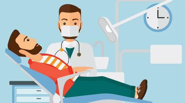 Dentista: clínica ganhou pedido na justiça (Foto: Divulgação)