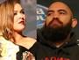 """Ronda confirma relacionamento com Browne: """"Estamos nos conhecendo"""""""