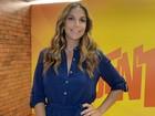 Ivete Sangalo afirma desejo por mais filhos e revela que não comete excessos