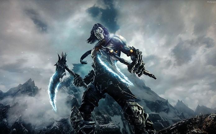 Darksiders 2, Battlefield: Bad Company 2 e Chariot serão os games de outubro do programa Games With Gold. (Foto: Divulgação)