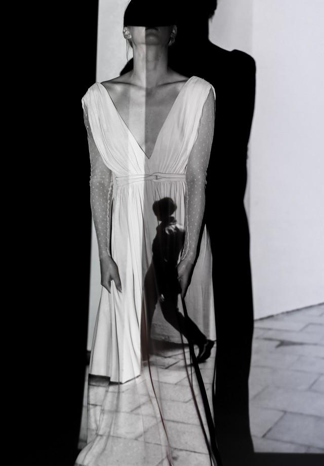 Trinitá Couture lança linha ''Pret a Marier'' (Foto: Divulgação)