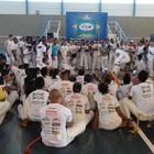 Araruama sedia encontro nacional de capoeiristas (Camilo Mota/Divulgação Prefeitura de Araruama)