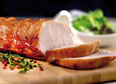 lombo-suino-carne-porco-sebrae (Foto: Divulgação/ABCS)