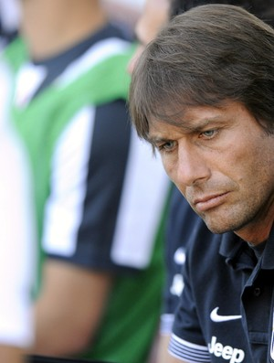 Antonio Conte técnico Juventus (Foto: Getty Images)