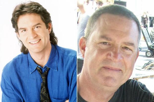 Ted Wass interpretou Nick Russo, patriarca que foi abandonado pela ex-mulher cuidava dos filhos (Foto: Reprodução)