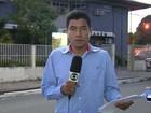 Homem é preso após agredir a esposa no bairro Vitória Régia