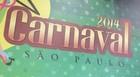 Liga anuncia mudanças no júri do carnaval (Ana Paula Okumura/G1)
