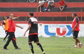 Campinense e Botafogo-PB fazem o primeiro clássico do Paraibano 2016