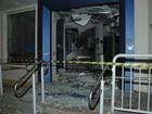 Agência bancária é assaltada e três pessoas ficam feridas em Feliz, RS