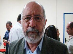 José Fernandes de Lima é o novo presidente do Conselho Nacional de Educação (CNE) (Foto: Flavio Antunes/ G1 SE)