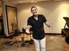 Justiça libera show de Wesley Safadão em Caruaru após polêmica