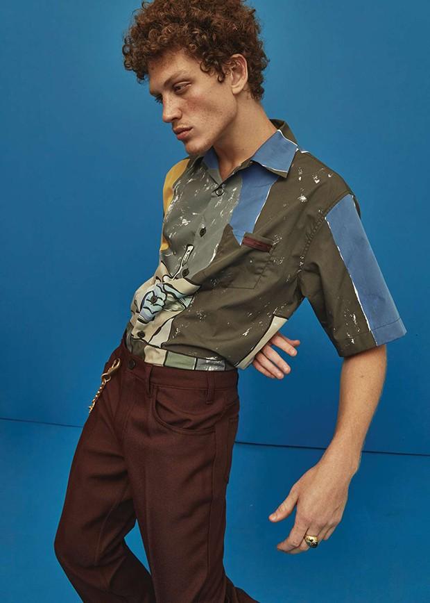 Moda New In (Foto:  Mar + Vin)