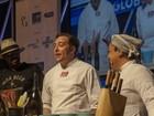 Festival Gastronômico das Águas Quentes traz oficinas gratuitas