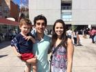 Candidata da OAB no RS se divide entre estudos e família: 'Não é fácil'