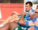 Palmeiras divulga segunda lista de jogadores dispensados