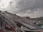 Chuvas voltam a causar estragos em diversas cidades do Sul de Minas